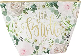 Mary Square The Bride Mini Carryall White Floral