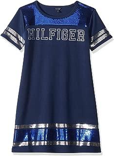 Girls' Tee Shirt Dress