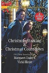 Christmas Stalking and Christmas Countdown: An Anthology Kindle Edition
