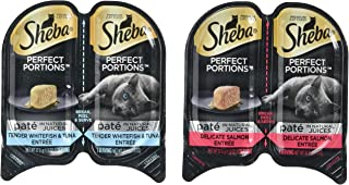 Best sheba perfect portions ingredients Reviews