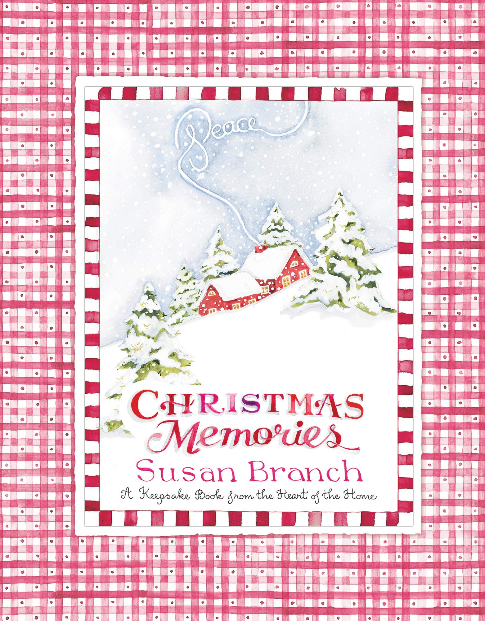 Christmas Memories: A Keepsake Book From The Heart Of The Home (Guided Journal & Memory Book)