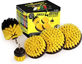 Bathroom Accessories - Drill Brush - Bathroom Cleaner - Shower Cleaner - Shower Door - Shower Mat - Bathtub - Bath Mat - T...