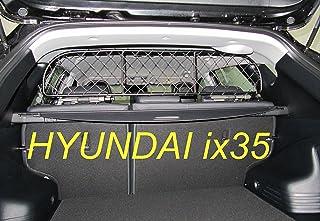 Rejilla Separador protección Ergotech RDA65-XS8, para perros y maletas. Segura, confortable