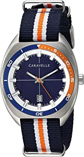 Caravelle by Bulova Dress Watch (Model: 43B166)