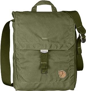 Fjallraven - Foldsack No. 3 Shoulder Bag, Green