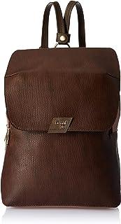 Baggit L Loopsided Women's Shoulder Bag (Brown)