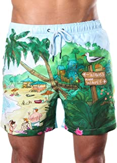 Sanwin Beachwear SWIMWEAR ボーイズ