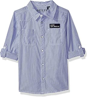 Amazon.it: Guess Camicie T shirt, polo e camicie