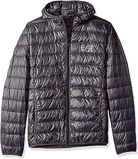 Men's Train Core Down Hooded Jacket