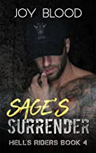 Sage's Surrender (Hell's Riders Book 4)