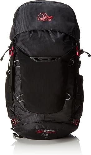 Lowe Alpine AirZone Trek+ Sac à dos pour femme Noir 33 + 7 L