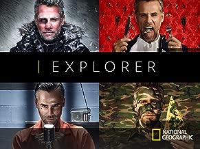 Explorer Season 9