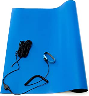 anti static discharge pad