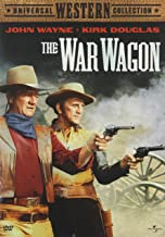 Best the movie the war wagon Reviews