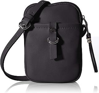 ESPRIT Vegan: Smartphone-Tasche in Leder-Optik