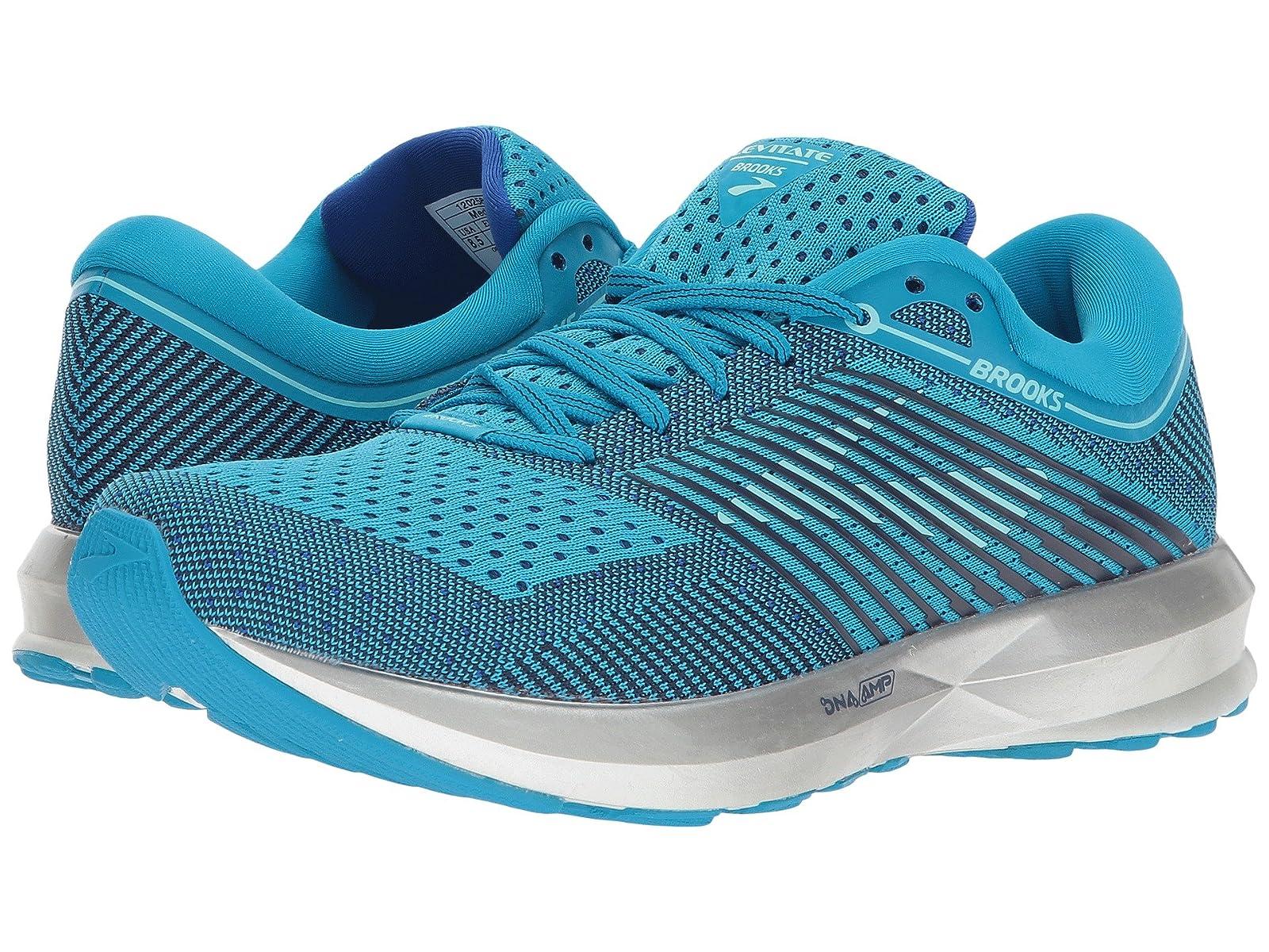 Brooks LevitateAtmospheric grades have affordable shoes