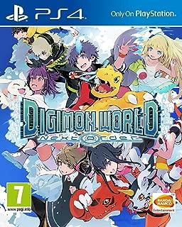 Digimon World: Next Order (PS4)