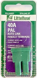 XON 0PAL040.XP Automotive Fuses - 1Pcs