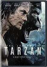 Legend of Tarzan, The: SE (DVD)