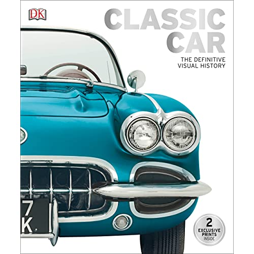 NEW Info on Hundreds of Old Car Topics Hemmings Collector-Car ...