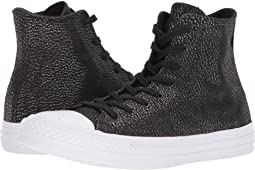 Chuck Taylor® All Star Tipped Metallic Hi