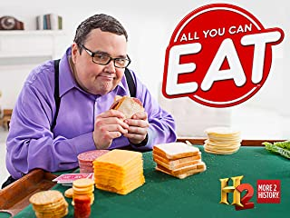 All You Can Eat Season 1