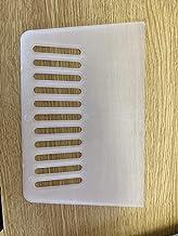 窓フィルム貼りの白ヘラ道具 定規+カット用