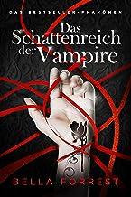 Das Schattenreich der Vampire (German Edition)
