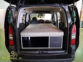 Amazon.es: muebles camper para furgonetas