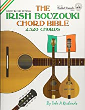bouzouki chords