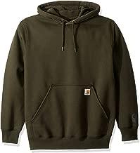 Carhartt Men's Rain Defender Paxton Heavyweight Hooded Sweatshirt