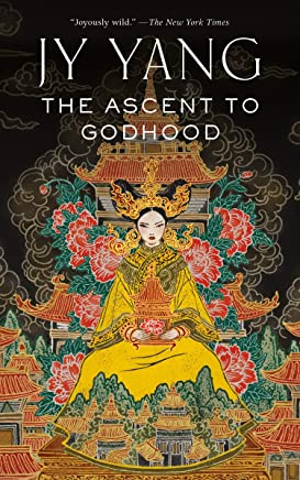 The Ascent to Godhood (The Tensorate Series Book 4) (English Edition)