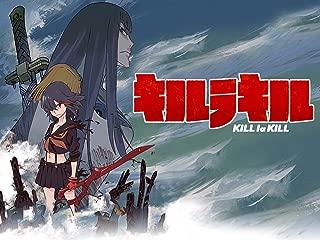 Kill la Kill, Season 1 (English Subtitled)