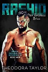 Rashid: Her Ruthless Boss: 50 Loving States, Hawaii (BROKEN & RUTHLESS) Kindle Edition