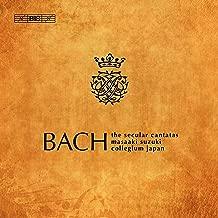 Schweigt stille, plaudert nicht, BWV 211