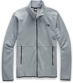 TKA Glacier Full Zip Jacket - Men's