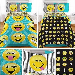 Best emoji bedding sets Reviews