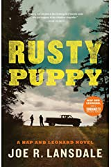 Rusty Puppy (Hap and Leonard Book 10) Kindle Edition