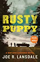 Rusty Puppy (Hap and Leonard Book 12)