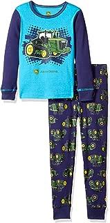 john deere christmas pajamas