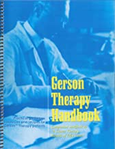 Best the gerson therapy handbook Reviews