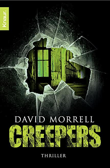 Creepers: Thriller (German Edition)