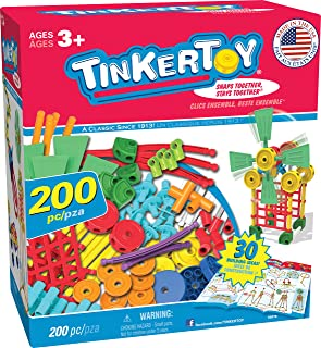 tinker toy kits