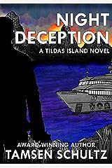 Night Deception (Tildas Island Book 2) Kindle Edition