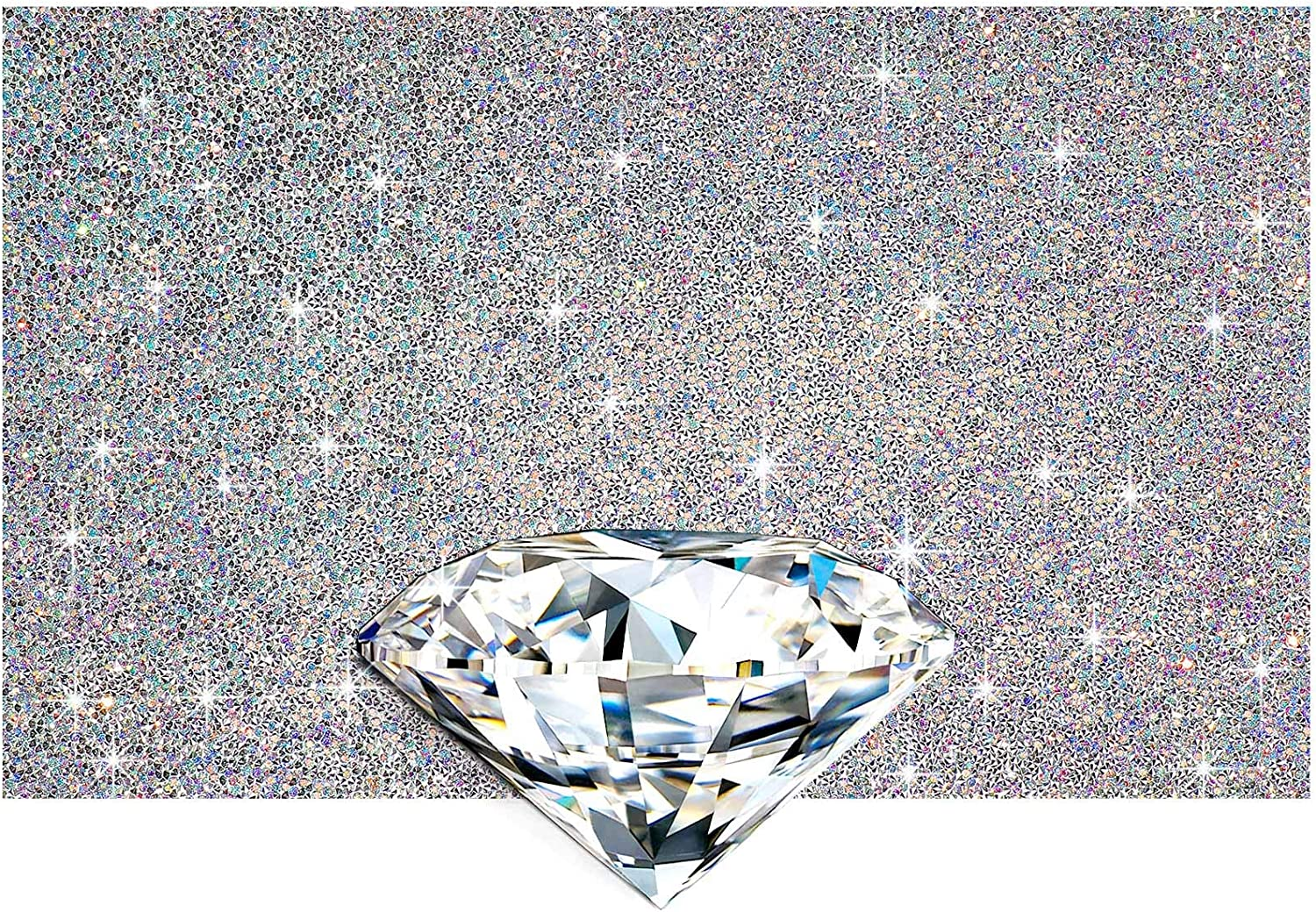 Bombing new work Shiny Columbus Mall Nail Art Hand Rest Pad Crystal Shaped and Paperwei Diamond