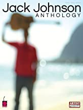 Jack Johnson - Anthology Songbook (Piano/Vocal/guitar Artist Songbook)