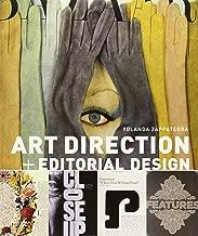 Art Direction and Editorial Design (Abrams Studio)