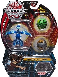 Best bakugan battle brawlers action figures Reviews