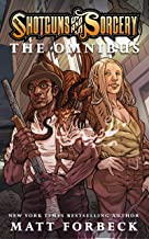 Shotguns & Sorcery: The Omnibus