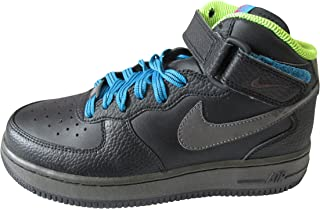 air Force 1 mid (GS) hi top Trainers 314195 Sneakers Shoes